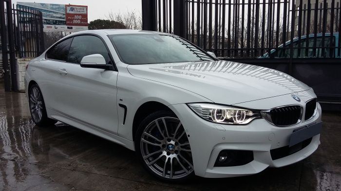 BMW - 435