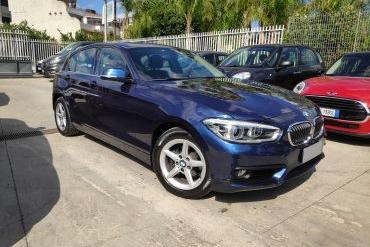 BMW-116